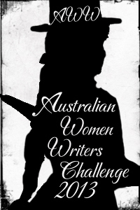 2013 Australian Women Writers' Reading Challenge