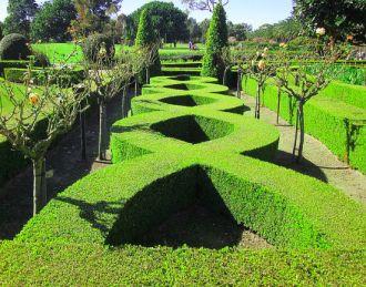 Down the garden path (Photo by Tseen Khoo)