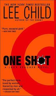 One Shot (novel by Lee Child)