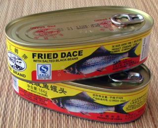 Fried Dace (Image source: AX3Battery - http://ax3battery.com)